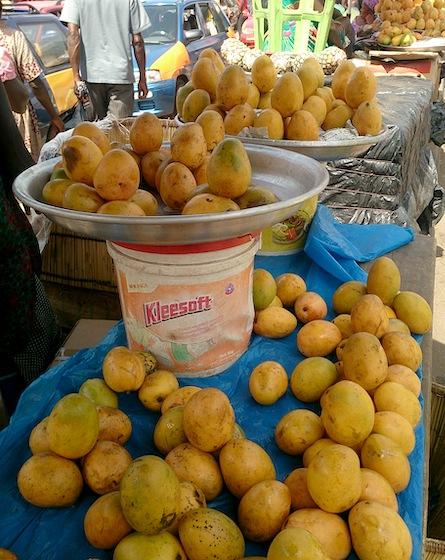 Local Mango