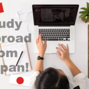 Study Abroad From Japan