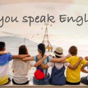 非英語圏の外国人は英語がうまい?