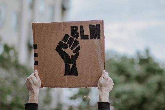 BLM symbol