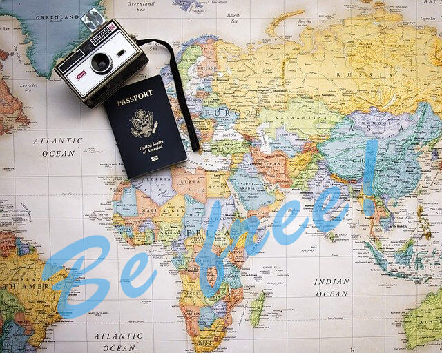 周りと違う、変わってると言われて苦しくなったら海外へ行こう!世界を覗くと自分が見える!