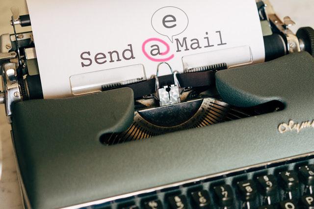 何かあったらすぐメールを送ろう!
