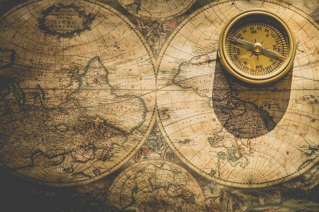 海外生活はアドベンチャーの始まり
